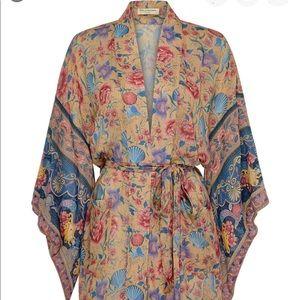 NWT Spell Seashell robe